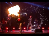Роман Рябцев - Хватит спать! (Moscow Fire Festival@ 2 июня 2018)