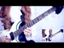 【METALLICA】 - 「Master of Puppets」 GUITAR COVER †