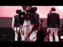 фанкам 180523 Выступление Stray Kids с Hellevatorфокус на Хёнджина @ 37th Woonhyun Music Festival