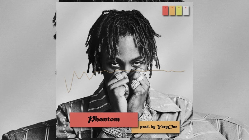 Rich The Kid Type Beat Phantom | prod. by YoryOne