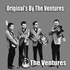 The Ventures альбом Original's By The Ventures