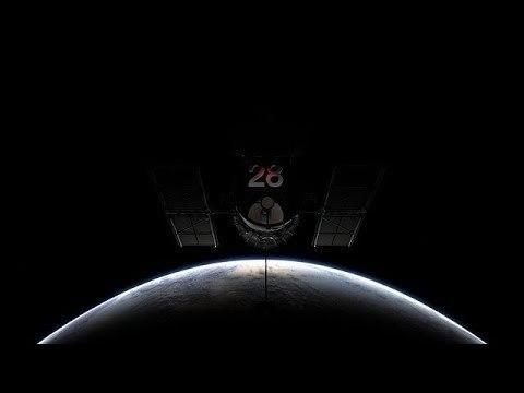 Телескопу Хаббл исполнилось 28 лет!