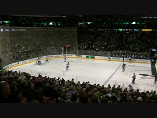 NHL 2018-2019 / RS / 19.01.2019 / Winnipeg Jets - Dallas Stars