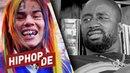 Ansage an 6ix9ine: Warum Manuellsen nichts mit Lil-Wayne-Kindern anfangen kann