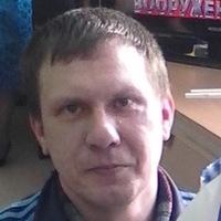 Анкета Александр Владимирович