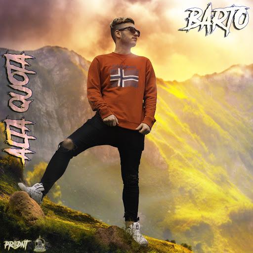BarTo альбом Alta Quota