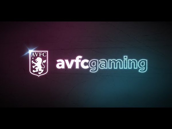 AVFC Gaming | Sign up for our first eSports Fifa 18 tournament
