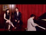 Tennessee Whiskey - Chris Stapleton (Cover) ft. Ryan Quinn Jennie Lena