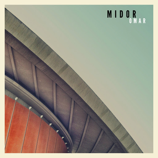 Omar альбом Midor