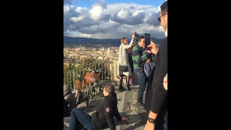 Флоренция)