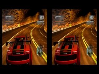 Vr video 3d vr need for speed vr split screen for google cardboard vr box 3d not 360 vr_(videomeg.ru)