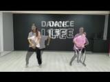 Джаз фанк Dance Life Пражская Южная Чертановская