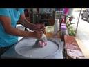 Изготовление мороженого