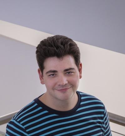 Кирилл Прямов