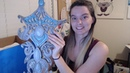 Cosplay Construction: Tyrande Whisperwind 2.0