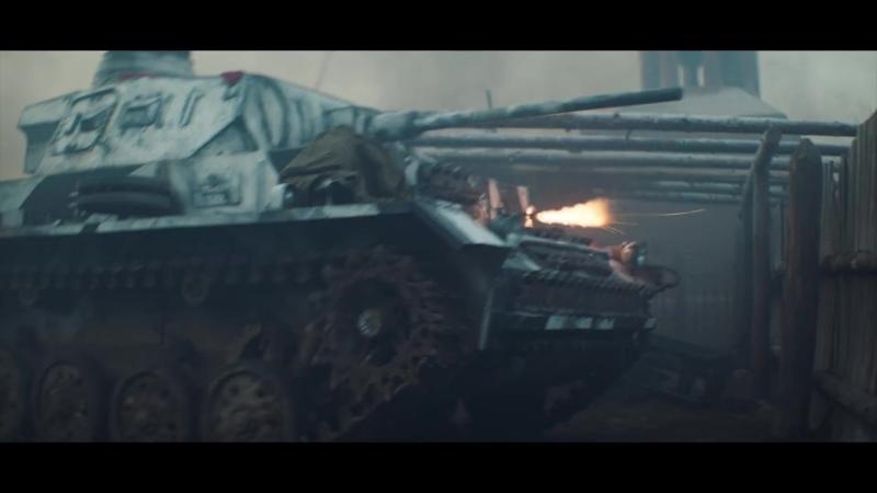 Т-34 — Тизер-трейлер 2 (2018)
