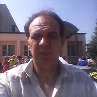 Анкета Николай Тарарин