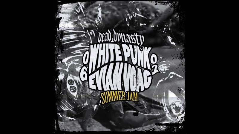 06.07: LIFT w White Punk Evian Voag (Dead Dynasty)