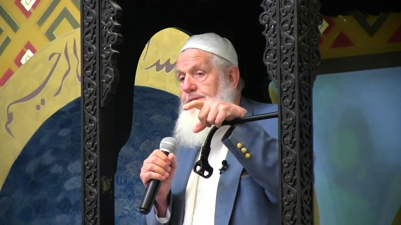 Friday Kutbah by Sheikh Yusuf Estes Latest Lecture 2018