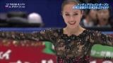 Alina ZAGITOVA, FS 2018 Japan Open FS
