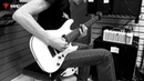 Эд Коффе: Yamaha THR 10 ( Music Shop ) Pillars of Creation