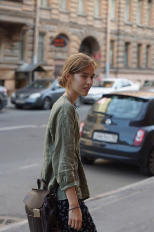 Алина Иргл | Санкт-Петербург