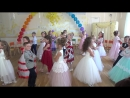 Фрагмент из фильма * До свидания, детский сад*. 30 мая 2018г.
