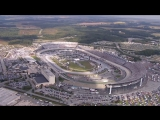 Chopper Camera - Dover - Round 30 - 2018 Monster Energy NASCAR Cup Series