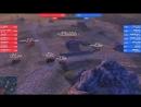 Турнир ВВС групповой этап GOFB2 - SCPD _ 4 неделя WoT Blitz