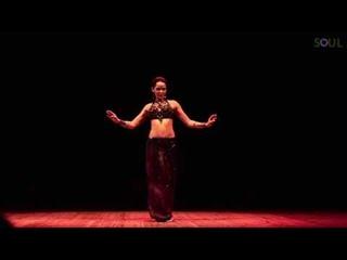 Svetlana Kleymenyicheva – Progress   Tribal Soul Festival 2018, Gala concert