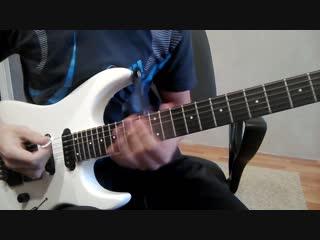 Megadeth Symphony of destruction черновик