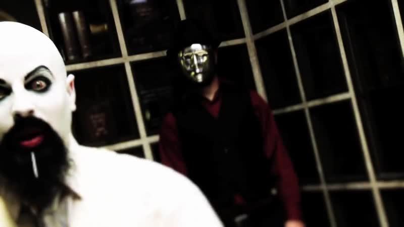 Kung Fu Vampire - iCount (Gothic rap)