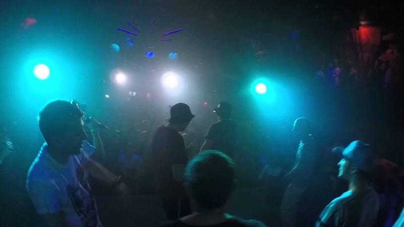 Лёша Маэстро и Восточный Округ - Тебе 17 (05.06.2015)