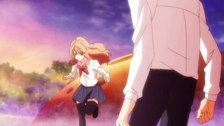3D Kanojo Real Girl「AMV」- Shouldn't Be a Good In Goodbye - EPISODE 7