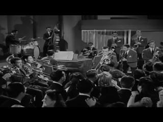 IN THE MOOD(В НАСТРОЕНИИ) испоркестр пу Гленна Миллера.mp4