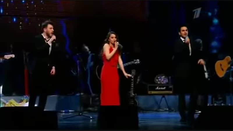 Enbe Orkestrası - Senden Kıymetli mi (Kremlin Sarayı)