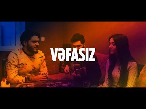 Sura Ayaz Babayev Vəfasız Cover