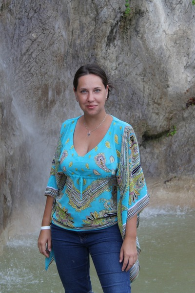 Евгения Левашова