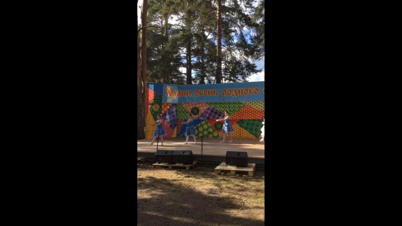 Тарантелла 16 06 2018