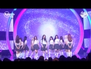 [FANCAM] 180823 이달의 소녀LOONA – favOriTe @ M!Countdown Debut Stage