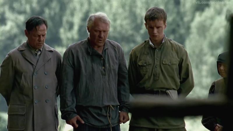 Лето волков 1-3 серии (2011) BDRip 1080p