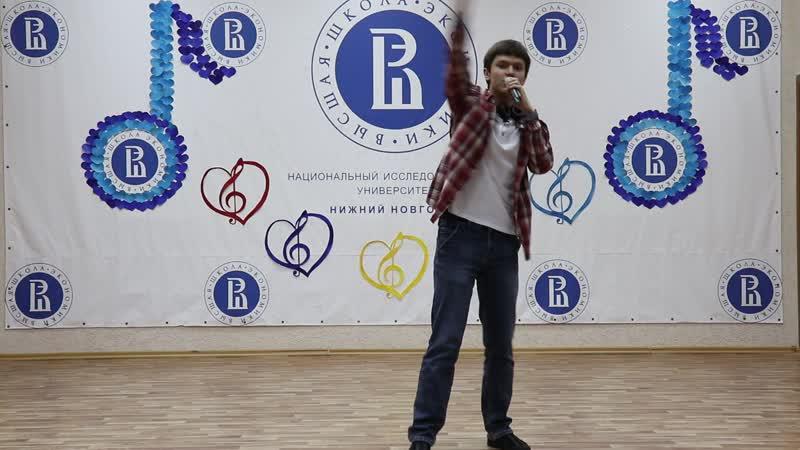 Андрей КозловРайоны-кварталы