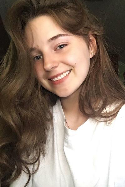 Кристина Солодова