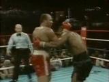 Майк Тайсон - Джеймс Смит 29 (5) Mike Tyson vs James Smith