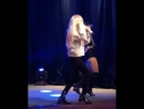 [FANCAM] 181011 Hyolyn - I Swear @ Nudie Jeans Launching Event 'UNPACK YOUR NUDIE JEANS'