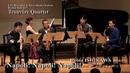 30th Anniversary Trouvère Quartet Ryota Ishikawa Napoli Napoli Napoli