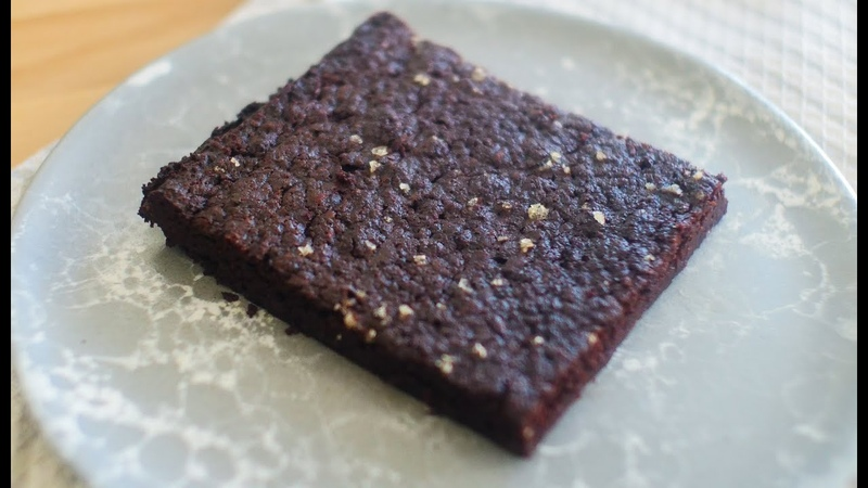 I TRIED MAKING THE BEST BROWNIES YOULL EVER EAT BY TASTY VEGAN   Best Vegan Brownies   The Edgy Veg