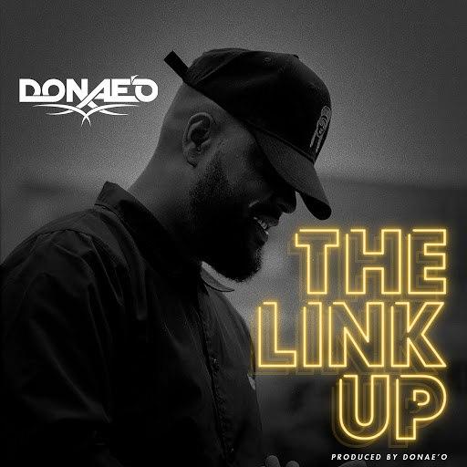 Donae'o альбом The Link Up
