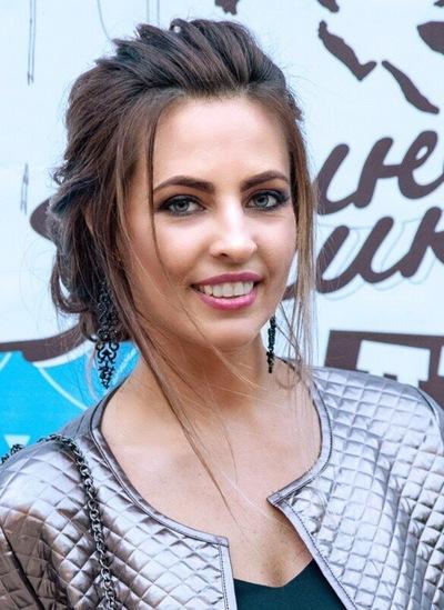 Ольга Бутримова
