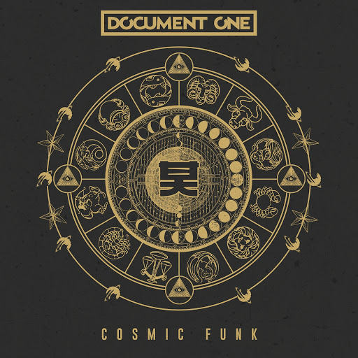 Document One альбом Cosmic Funk